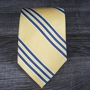 3 for $10- silk tie